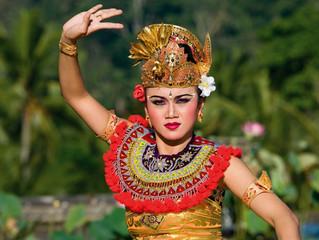 25 år på Bali