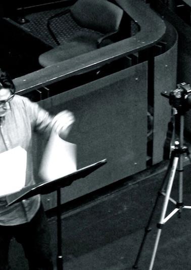 Rehearsal 4