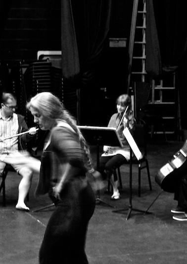 Rehearsal 2