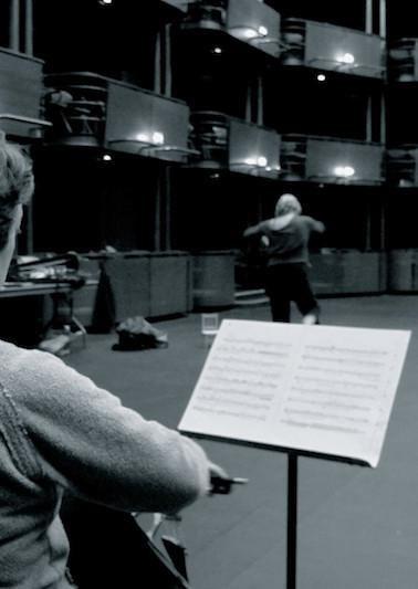 Rehearsal 5