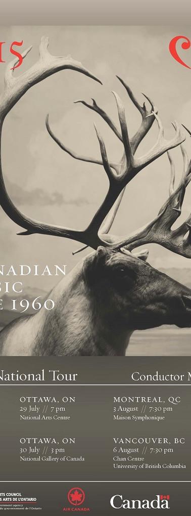NYO Canada - Ad
