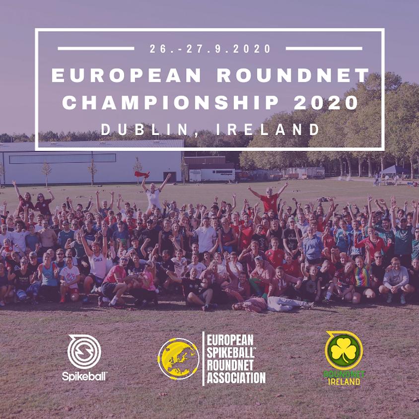 European Roundnet Championships