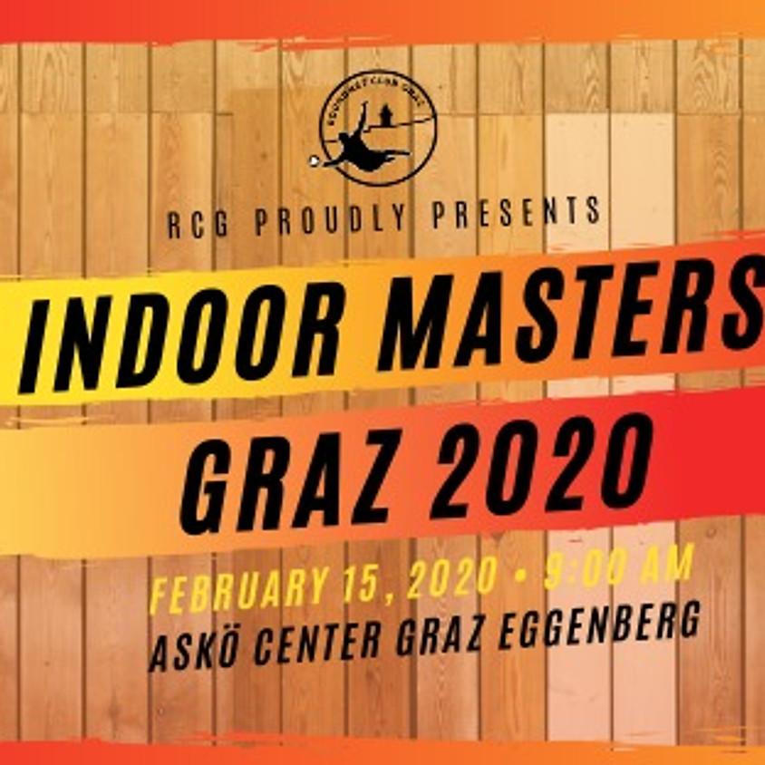 Indoor Masters Graz 2020