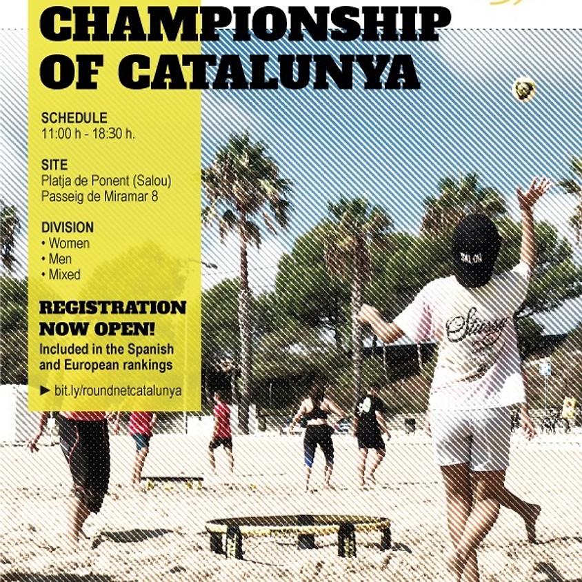 Roundnet Championship of Catalonia