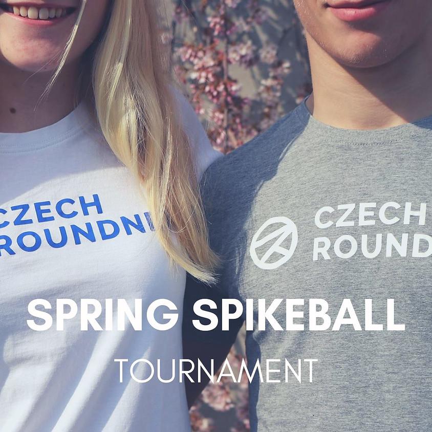 Spring Spikeball Tournament