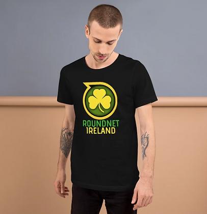Official Roundnet Ireland Jersey