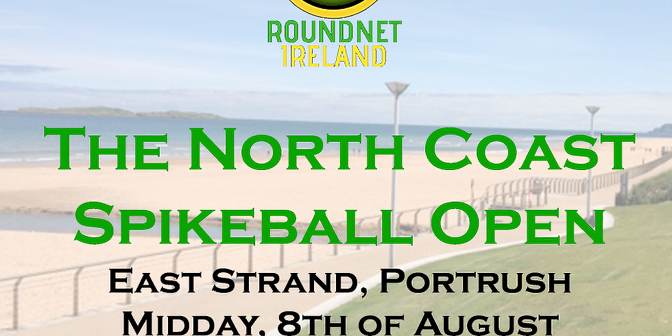 The North Coast Spikeball Open