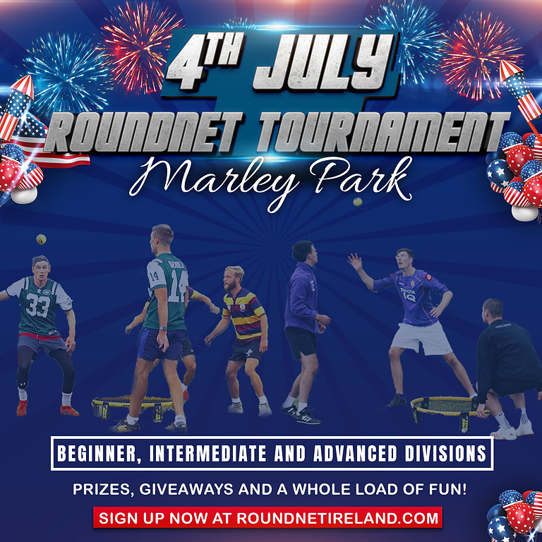 The 4th of July Tournament