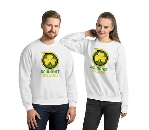 Roundnet Ireland Sweater
