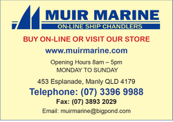 Muir Marine