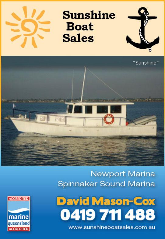 Sunshine Boat Sales