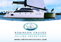 Robinson Cruises