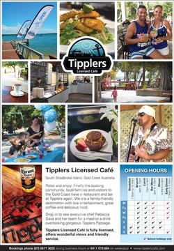 Tipplers Licensed Café