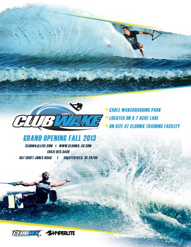 Clubwake Handout