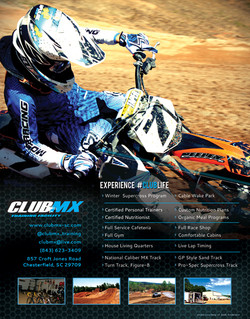 Promotional Ad