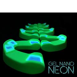 Neon Mouthguard Image