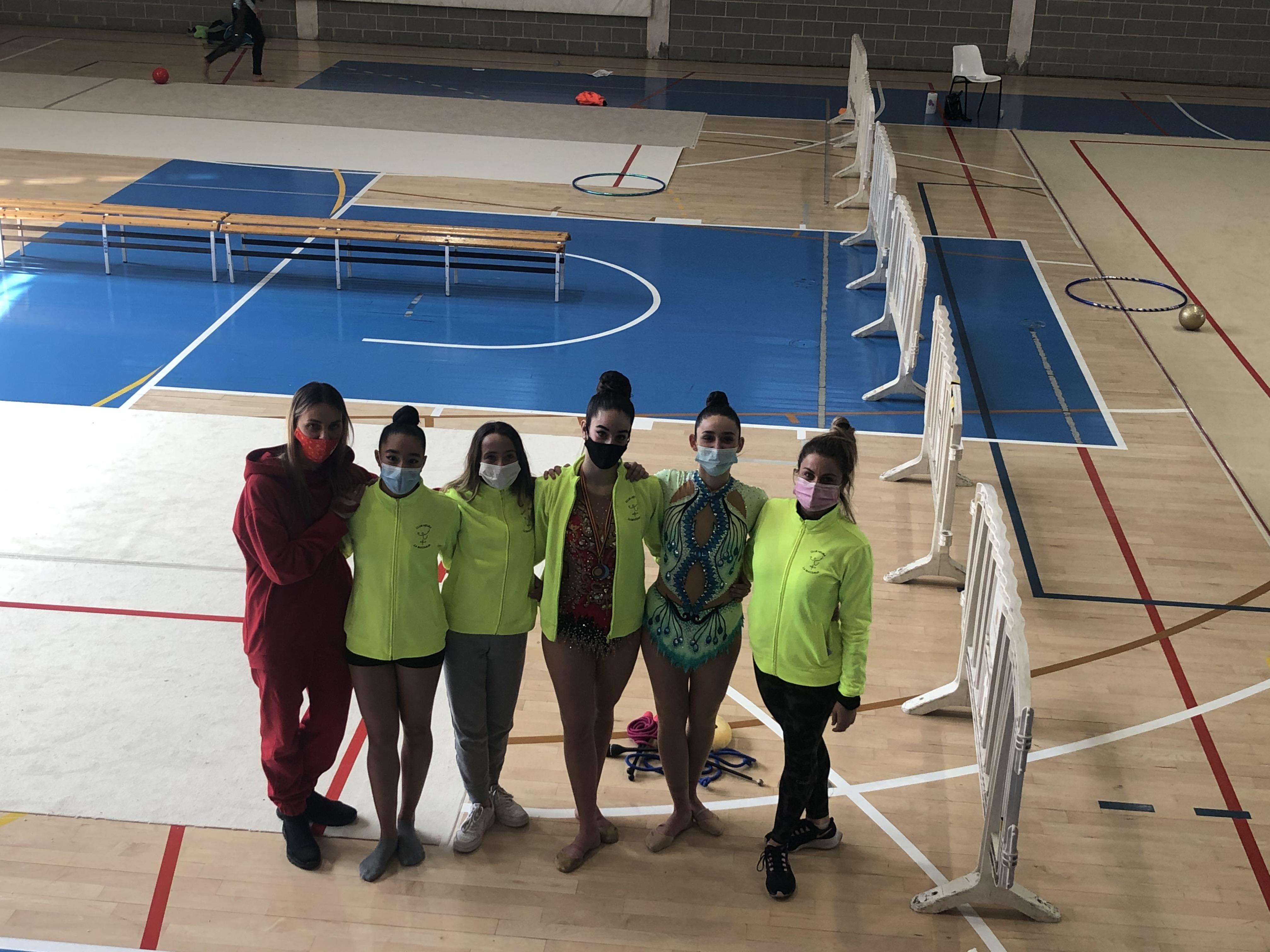 1ª Fase 32a Copa Andorrana Individual