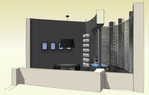 interior design and pro
