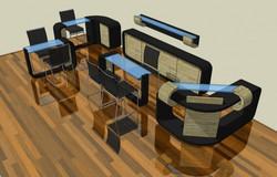 furniture design and pro