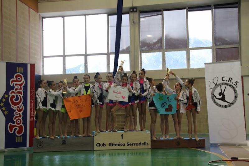 Fase Final XIII Copa Andorrana