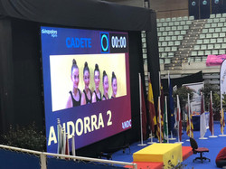 Copa Base Esp. Conjunts Murcia 2018