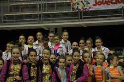 1Fas. Copa Andorrana Conjunts Girona