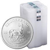 buy bulk silver krugerrands