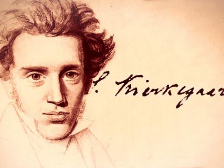 L'amore per Kierkegaard. Il silenzio Eterno dell'amabile