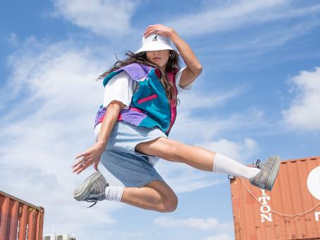 La salute per Martina Cumbo: danzare, pensare, educarsi