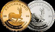 Gold and silver Krugerrands investgold.png