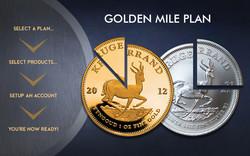 Investgold Golden Mile Plan