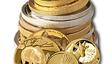 gold portfolio from only R300 a month
