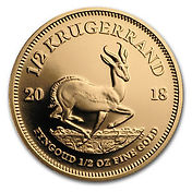 buy 1/2 oz krugerrand from investgold