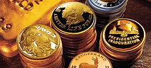 krugerrand portfolio from only R300 per month