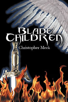 Blae Children By Christopher Meek