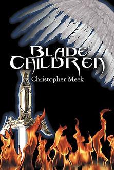 Blae Children By Christopher Meek