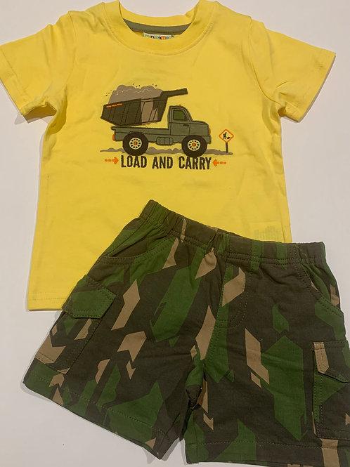 Truck Camo set