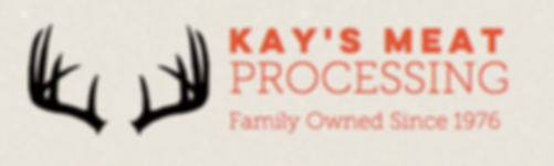 Kay's Meat Processing McAlester OK