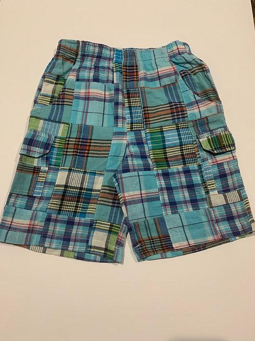 Plaid Shorts #2