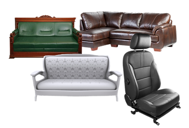 Sofa and Car Leather Seat.png