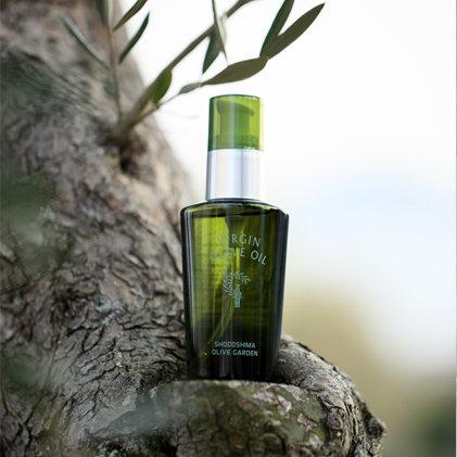 小豆島橄欖公園  橄欖園化妝油 50g
