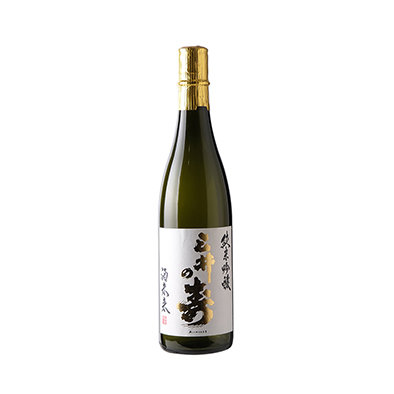 三井の寿 純米大吟釀 酒未來