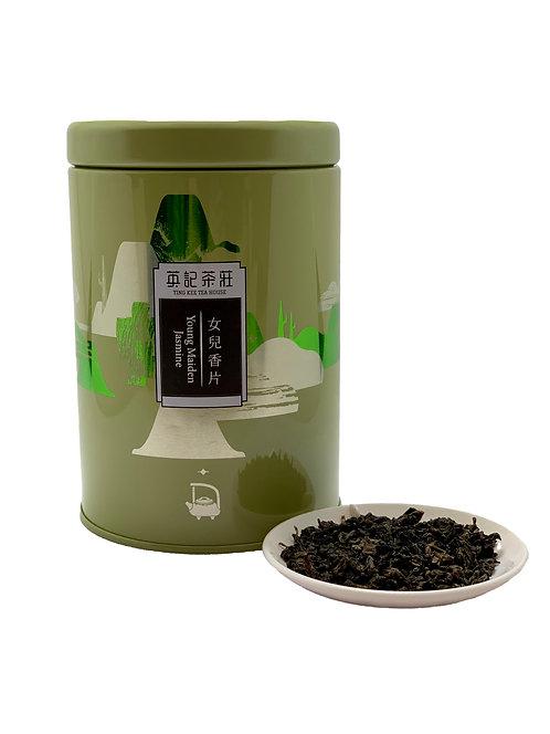 英記 女兒香片茶葉