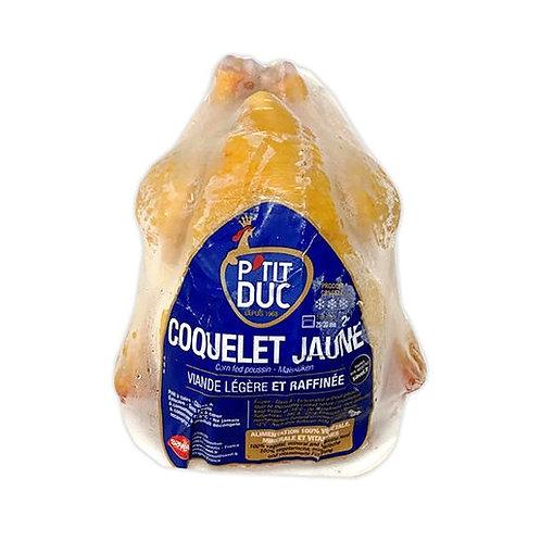 法國黃油春雞 (約1Kg)