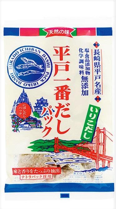 長崎平戶一番飛魚湯包(8包裝)