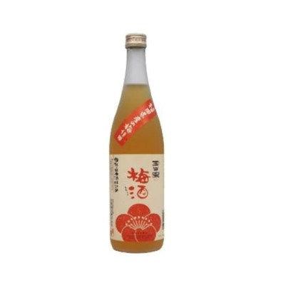 玉出泉 三年熟成梅酒