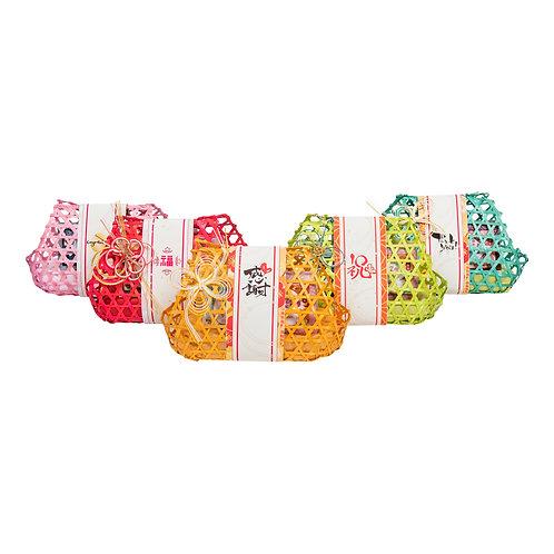 「喜有此米」好米三角禮盒 (北海道夢美人、新潟越光)日本米