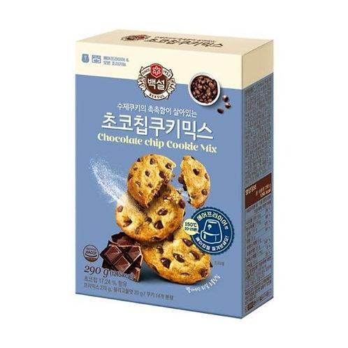 韓國CJ 朱古力曲奇餅粉 290g