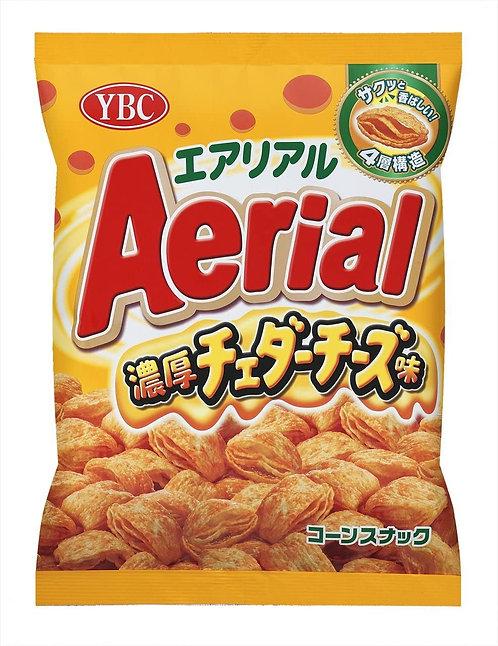 日本YBC - Aerial - 濃厚芝士球 70g