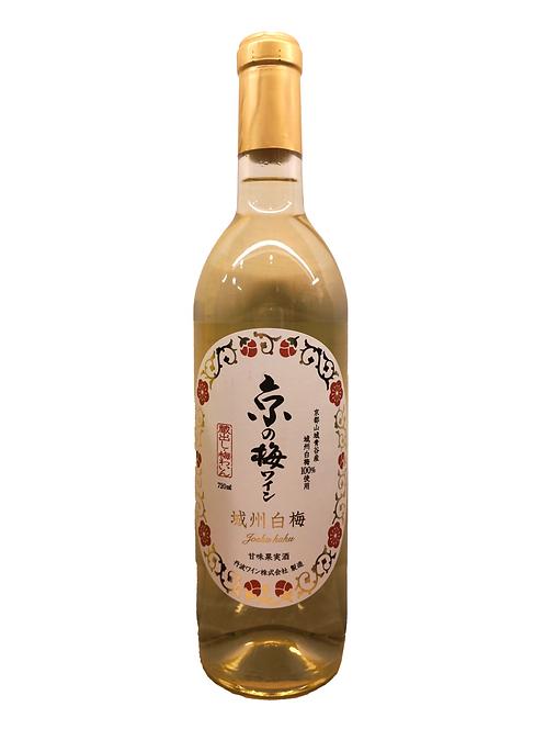 丹波京之梅酒 720ML